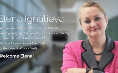 Elena Ignatieva joins global Avvartes Partners team